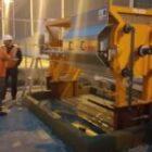 Instalación de equipos, tuberías aéreas y subterráneas.
